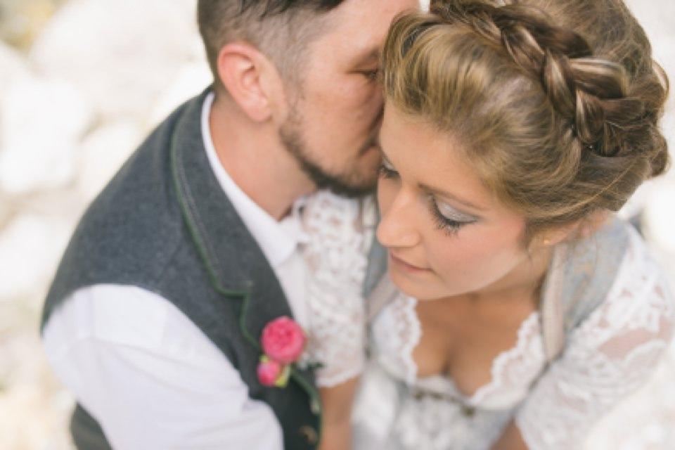 Hochzeitsfotograf Kirchbichl