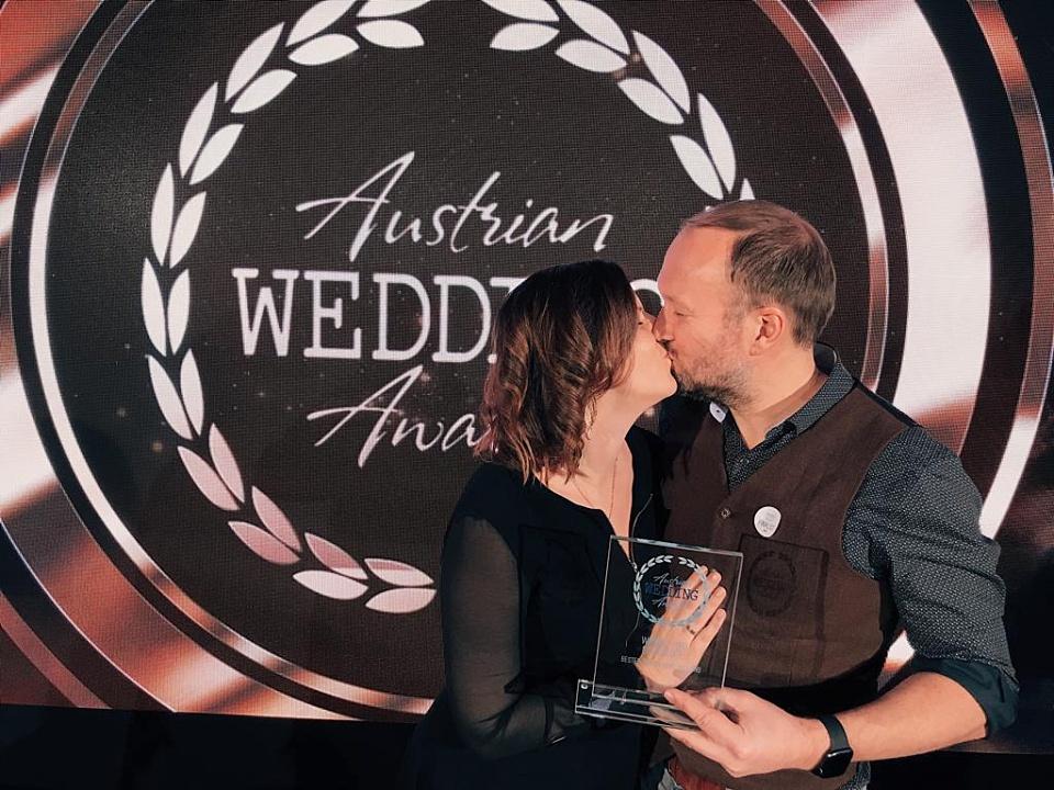 Die besten Hochzeitsfotografen Österreichs