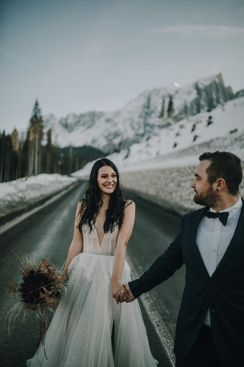 Elopement: Top 5 Tipps