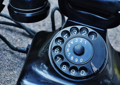 TELEPHONE COMMUNICATION (8 ORE) | Prossimamente…