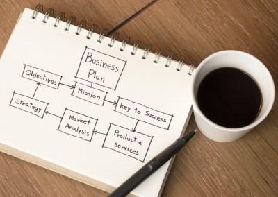 ELEMENTI PER LA REDAZIONE DI UN BUSINESS PLAN EFFICACE (4 ORE) | Prossimamente…