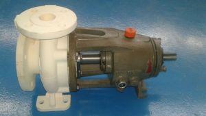 3D print Formando: prototype van pomp om hydraulische testen op uit te voeren