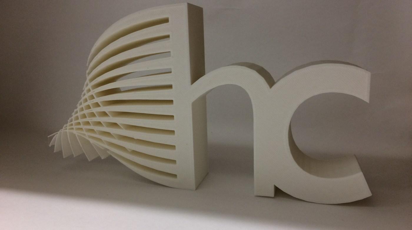 Logo HC_3D print Formando