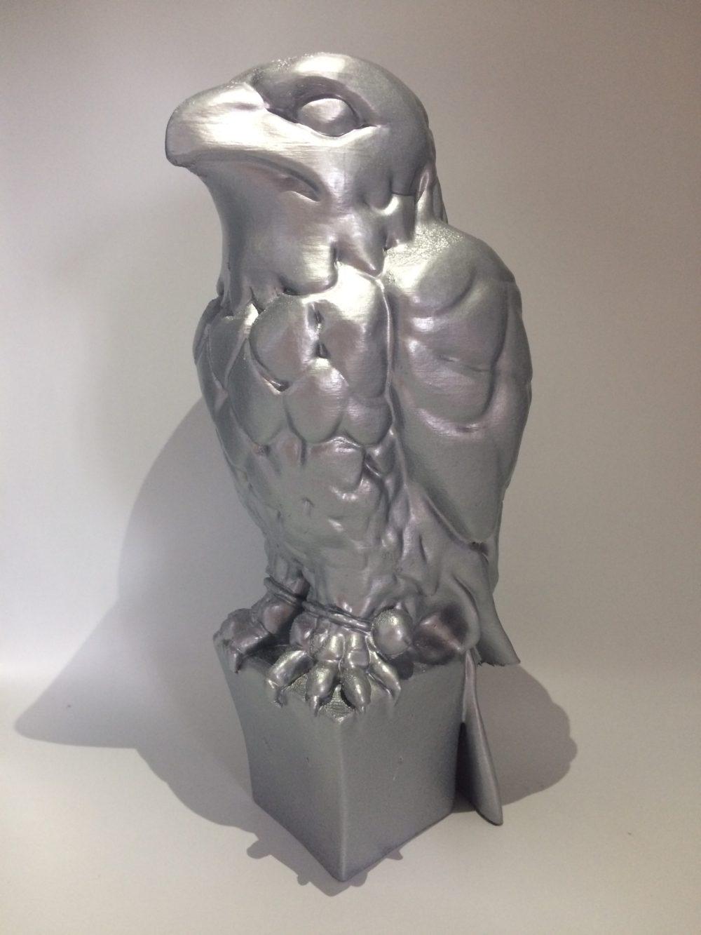3D print valk Formando