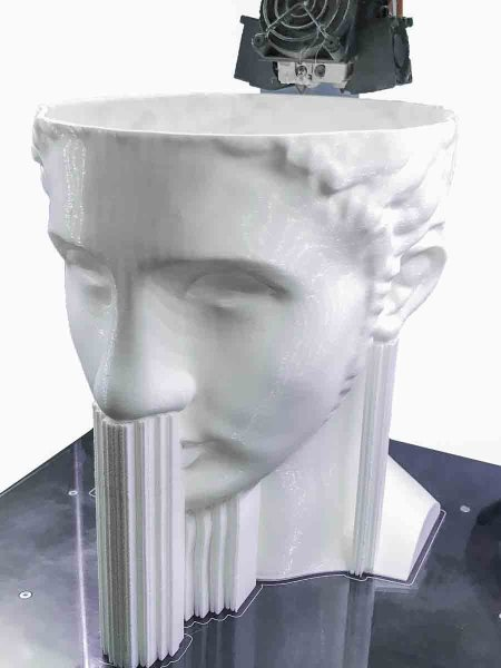 3D print techniek FDM