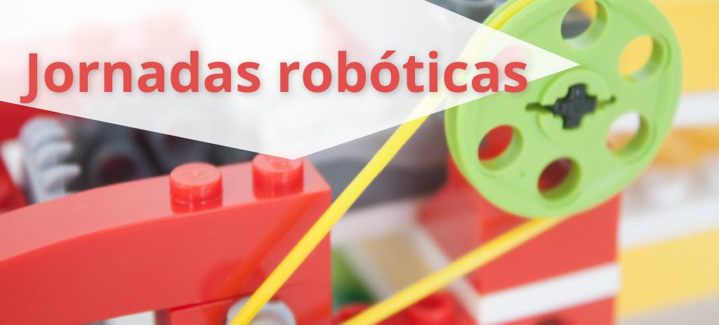 Jornadas robóticas en el Local de Marvá (Plaza de España – Valencia)