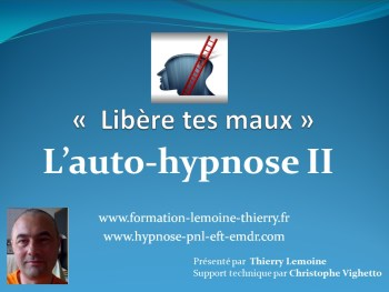 PPT - Formations AUTOHYPNOSE MODULE II