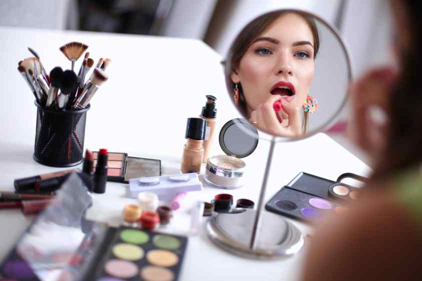 make up maquillage