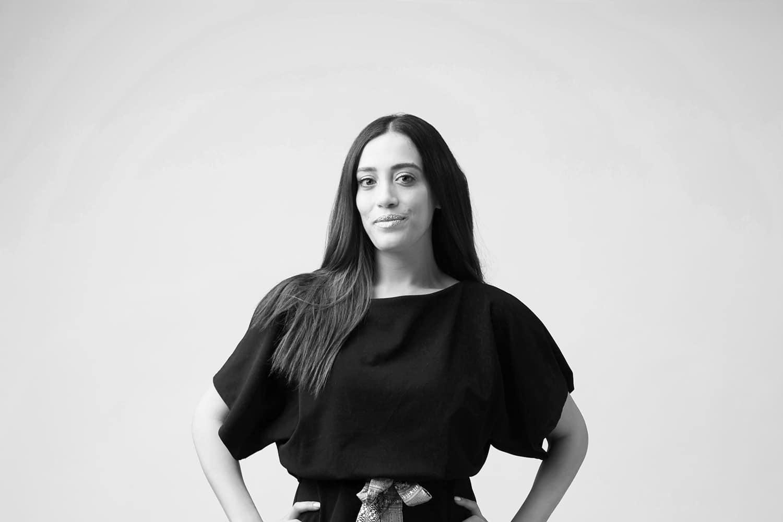 La réussite d'Emna Hussein coach en image et créatrice de mode élève IFDM Relooking