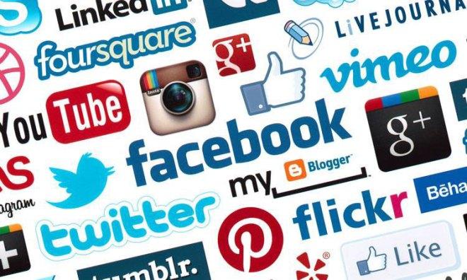 les réseaux sociaux dans l'immobilier