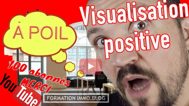 visualisation positive