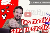 des mandats sans prospection