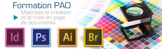 formation pao infographie