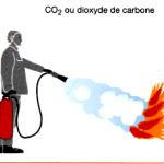 carbone-extincteur-co2