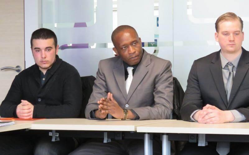 Emploi : les métiers de la sécurité embauchent en réponse à une forte demande