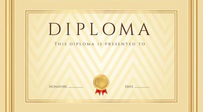 """1° Diploma """"Croce della Passione di Sezze"""" 25 Marzo 2016 – Regolamento"""