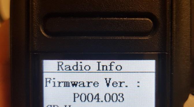 MD2017/RT82: Nuovo rivoluzionario firmware 4.03 e CPS 1.21