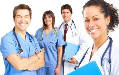 Settore della Sanità
