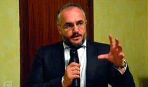 Berlino Tazza, presidente di Sistema Impresa