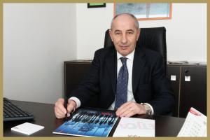 Guido Crivellin, Presidente di Etjca