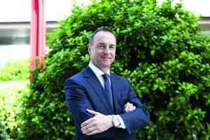 Federico Francini è Regional Sales Director per l'Italia di Cornerstone OnDemand