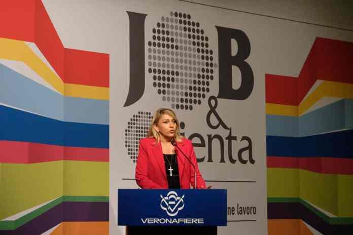 Job&Orienta è il più grande salone nazionale dell'orientamento, scuola, formazione e lavoro