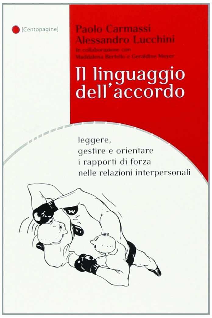 Il linguaggio dell'accordo