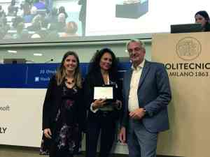 Politecnico Premiazione A2A