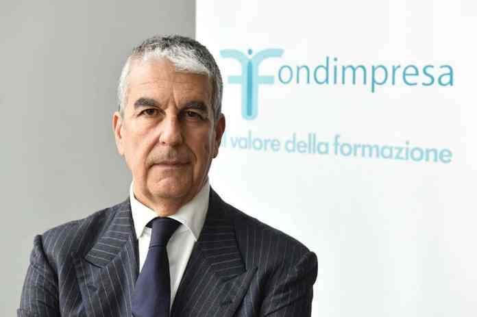 Fondimpresa Bruno Scuotto