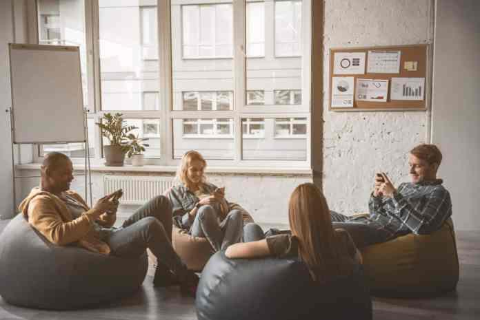 ufficio flessibile