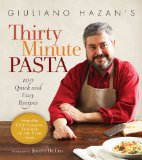 Thirty Minute Pasta Book Cover