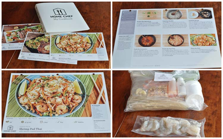 Home Chef Recipes in Home Chef vs Blue Apron Review