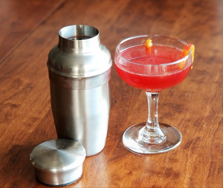 The Not So Common Negroni