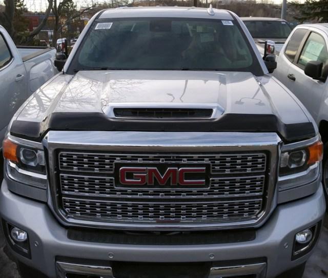 Gmc Sierra 2500 3500 Diesel
