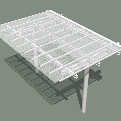 Revit Canopy Amp Where Can I Find Autodesk Revit File For A