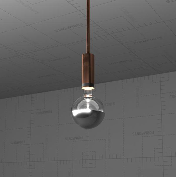 Tech Lighting Powell Street Pendant