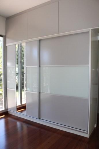 Modern Sliding Cupboard doors Scandinavian Design