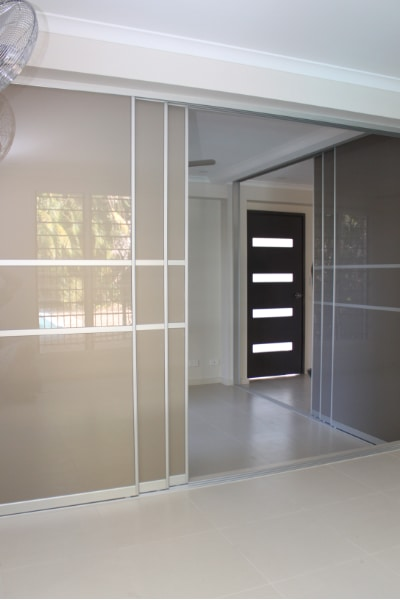 Room Divider Siding Doors.