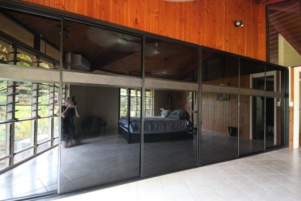 Extra Wide Sliding Doors 5 Meters