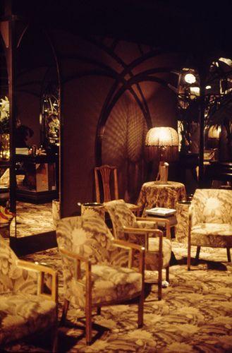 Fake Designer Furniture
