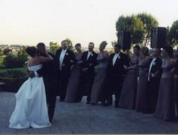 Sun City Lincoln Wedding