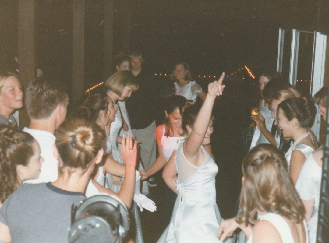 Wedding Dance Leaders