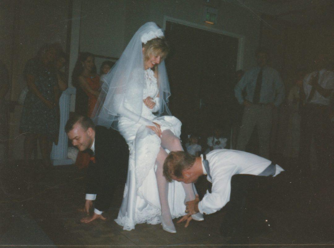 Concord wedding