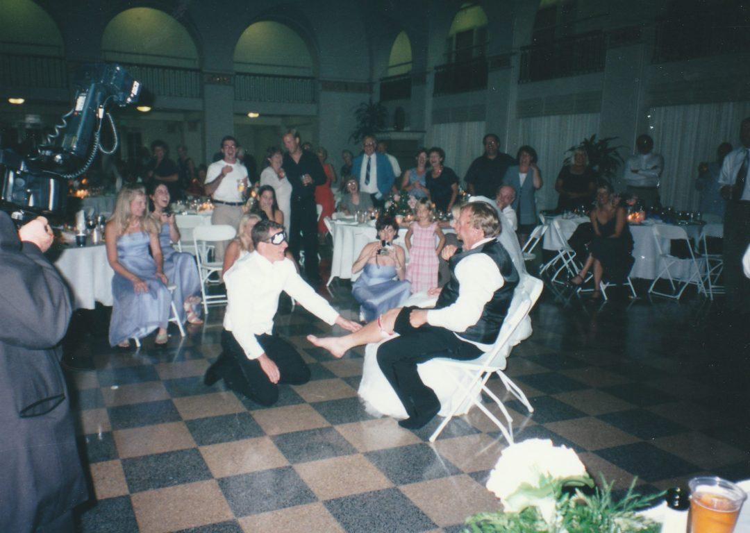 Livermore wedding