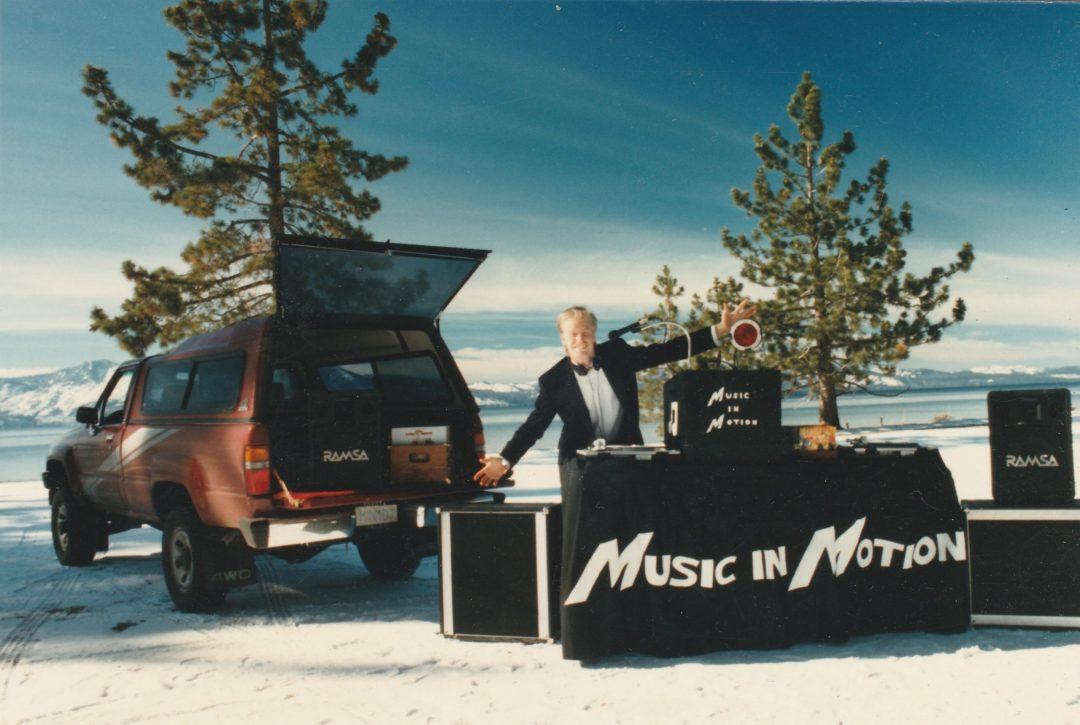 First Lake Tahoe photo shoot