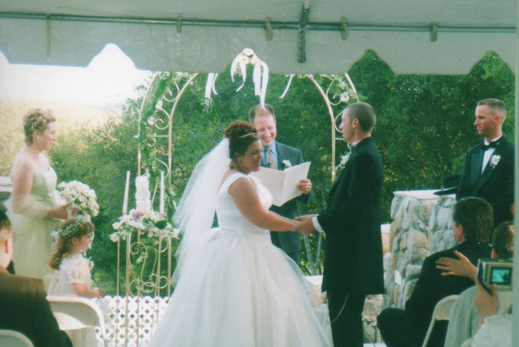 Penny ceremony