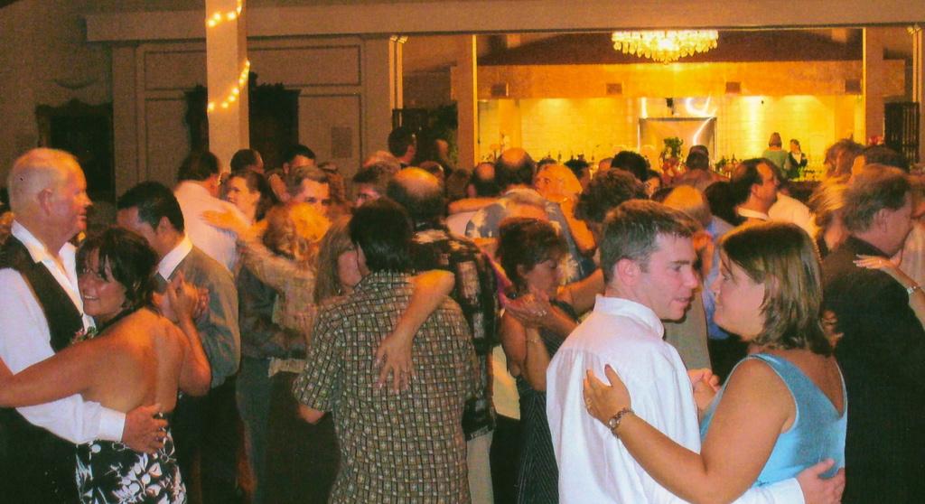Ironstone Winery wedding