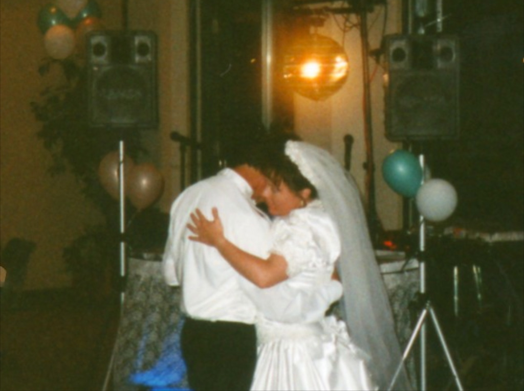 North Tahoe Convention Center first dance