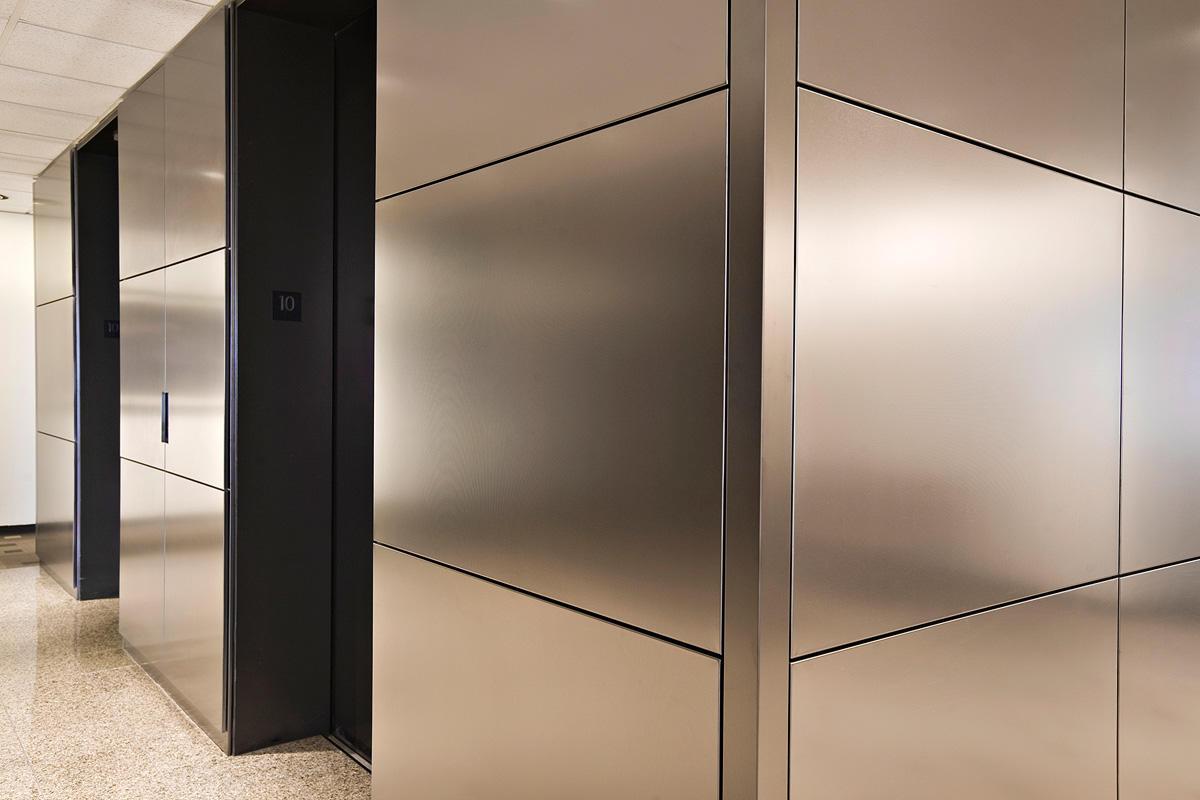 Decorative Metal Corners