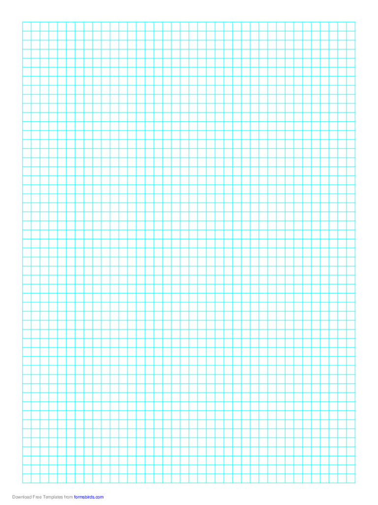 Blank Graph Paper 212 Free Templates In PDF Word Excel Download